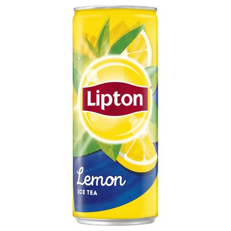 Lipton Cytrynowy 0,33l