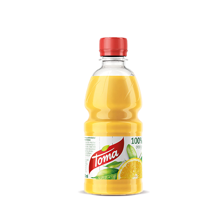 Sok Pomarańczowy 0,3L