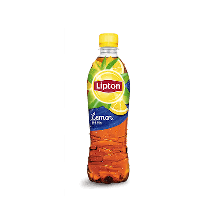 Lipton Ice Tea Cytrynowa 0,5l