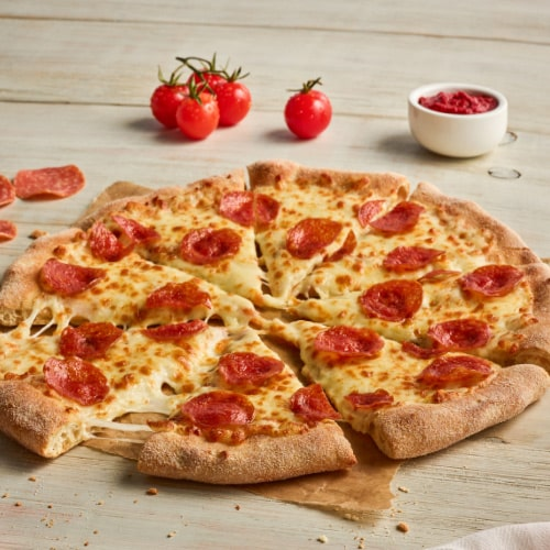 PIZZA PEPPERONI -20% TANIEJ