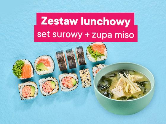 Zestaw lunchowy 2