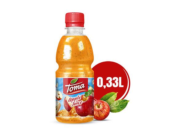 Sok Jabłkowy 0,33L